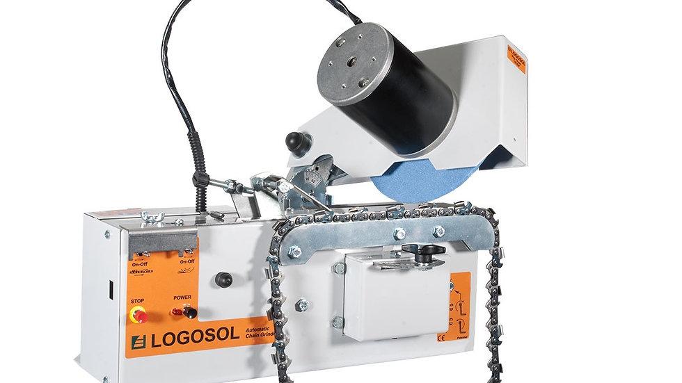 Robot Afilador de Cadenas - Logosol
