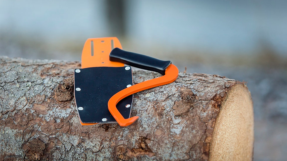 Smart Hook - Gancho de elevación para troncos de Logosol en España