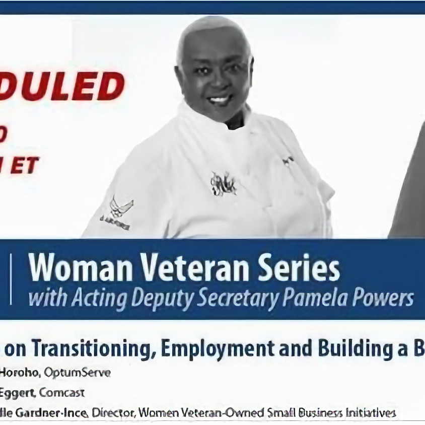 Women Veteran Services