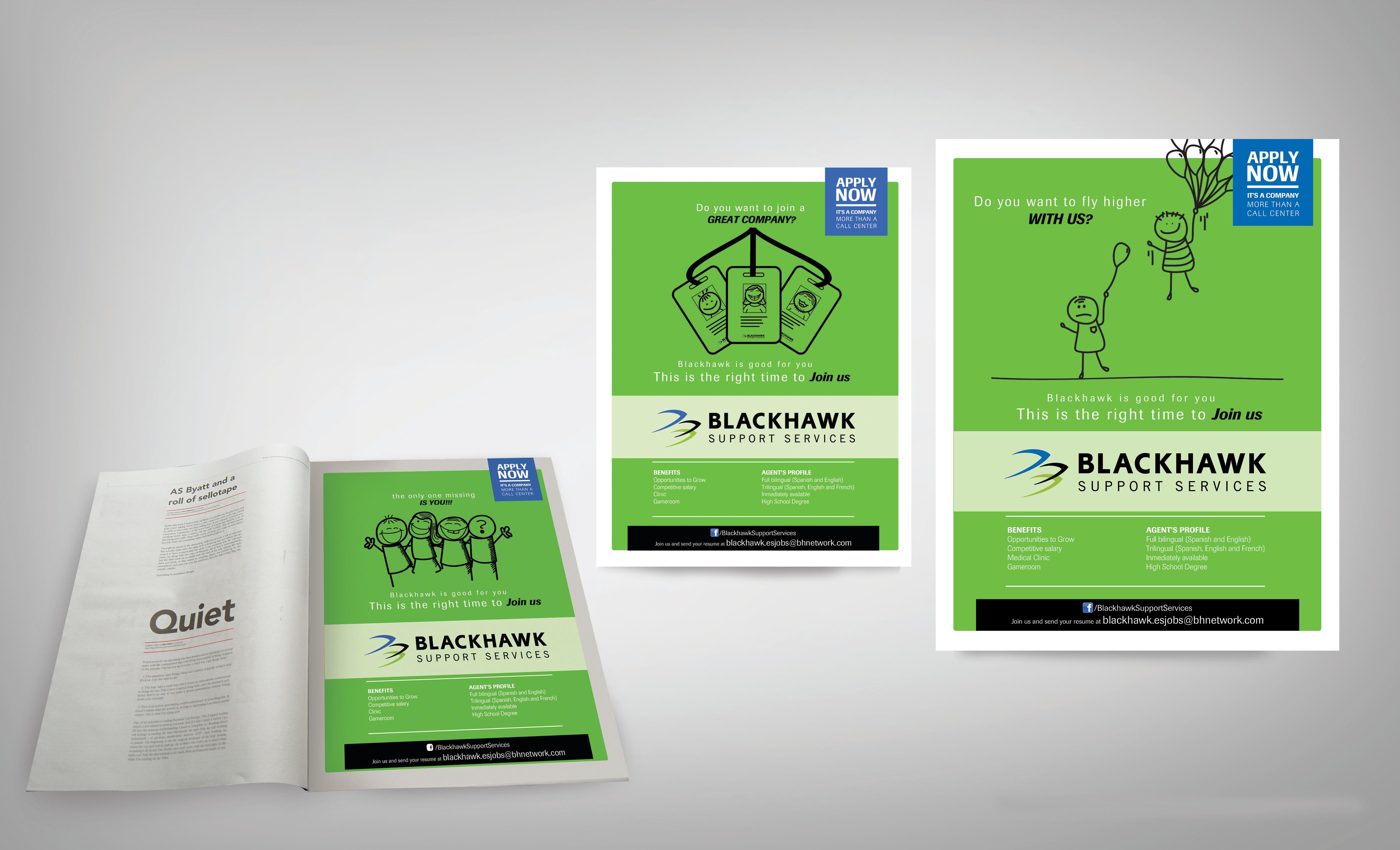 BlackHawk AD