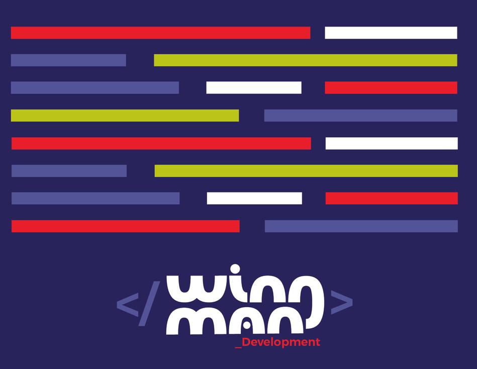 WINGMAN brand