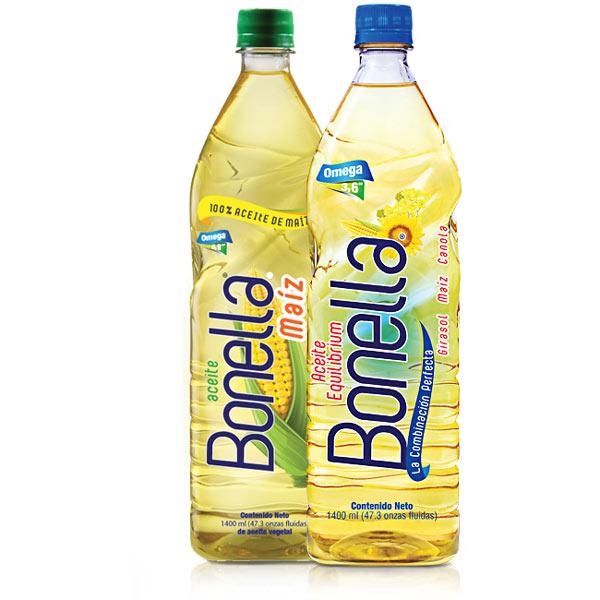 Bonella oil