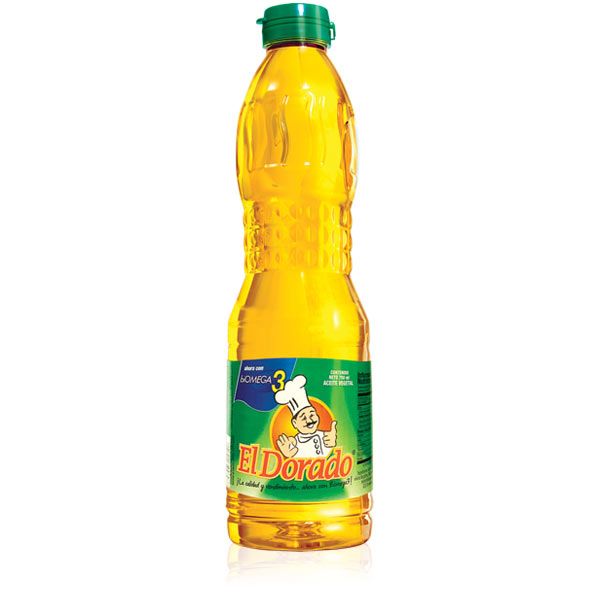 El Dorado cooking oil