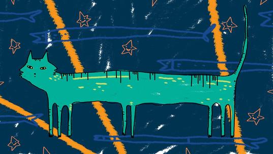 macka u svemiru