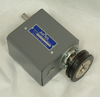 Rotating Cam Limit Switch