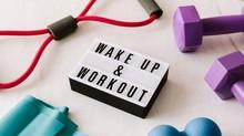 Adopting New Healthy Habits