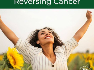 Reversing Cancer