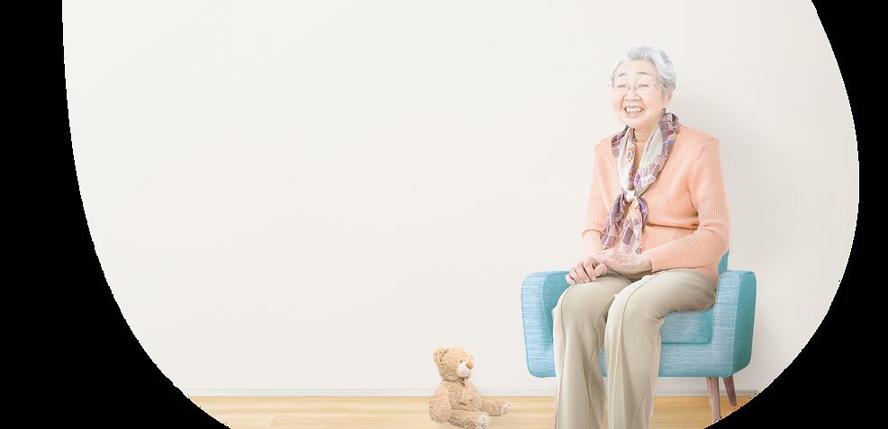 なごみの家 めりいは住宅型有料老人ホームです。青森市矢作1丁目14の2に入居戸数36部屋。全室トイレ・ナースコール・スプリンクラー完備の個室です。介護保険・居宅サービス利用可。