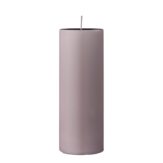 Kær pillar candle