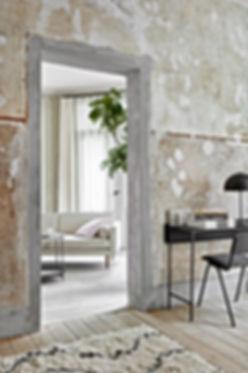 luxury designer Danish sofa