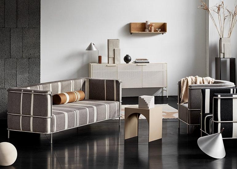 Kristina Dam Modernist Edition Sofa, 3 Seater