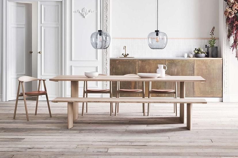 Alp dining table