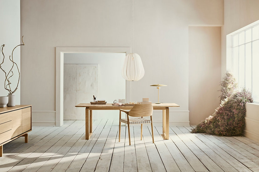 Bolia Nord Dining Table and Bench Living UK.jpeg