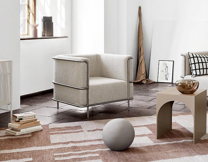 Kristina Dam Modernist Lounge Chair UK
