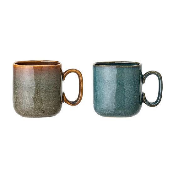 Firkå mug duo