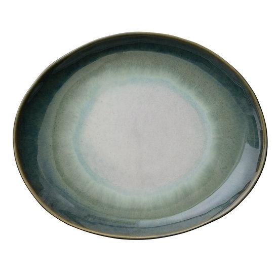 Moss Jazz small plate