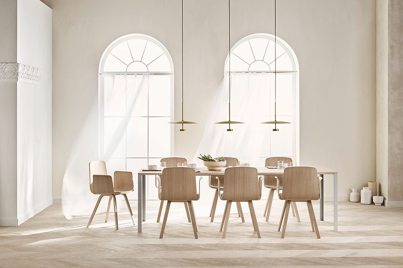Bolia Palm Dining Chair Arms Lifestyle UK.jpeg
