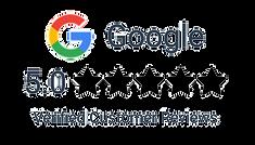Google certifies customer rviews