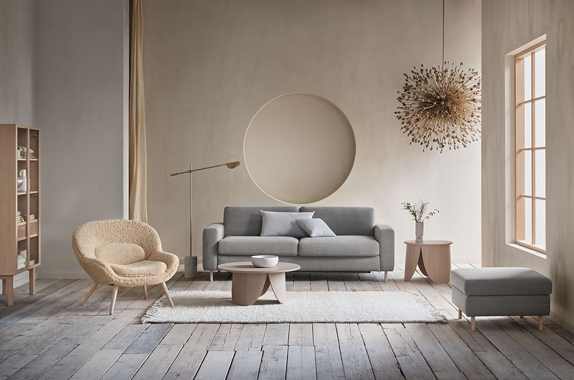 bolia peyote coffee tables in living room