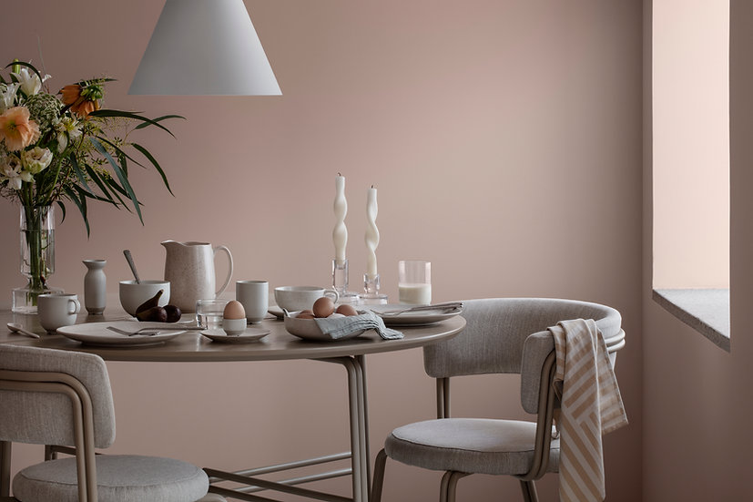 Broste Copenhagen Oda dining armchair (set of 2)
