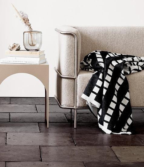 Kristina Dam Modernist Boucle Sofa Lounge