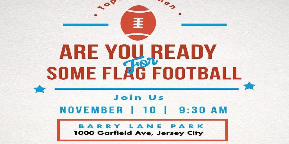 Tapestry Men's Flag Football Game