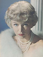 Photo of Blossom Dearie