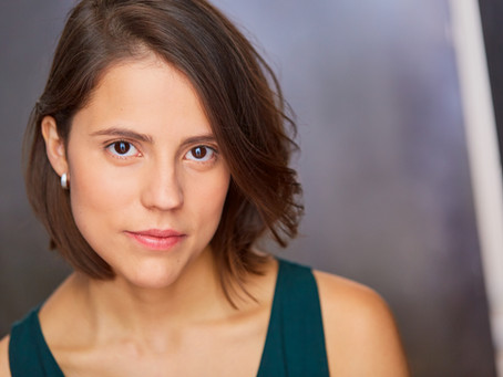 #TheatreCrushThursday: An Interview with Mariana Castro