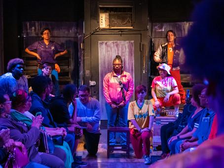 Free Street Theater's 'M.A.T.A.': A Conversation with Keren Díaz de León and Sean Parris