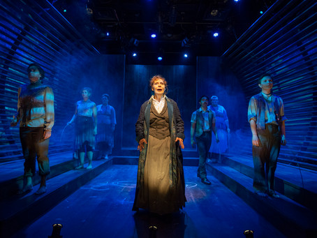 Firebrand Theatre's 'Queen of the Mist' is a whirlwind of fury and fight