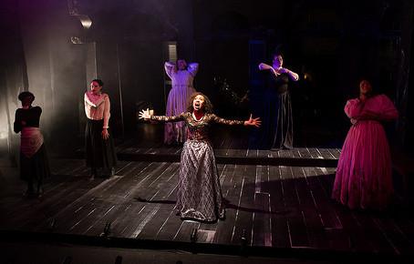 BoHo Theatre's 'Marie Christine': A tale of delicious debauchery and deception