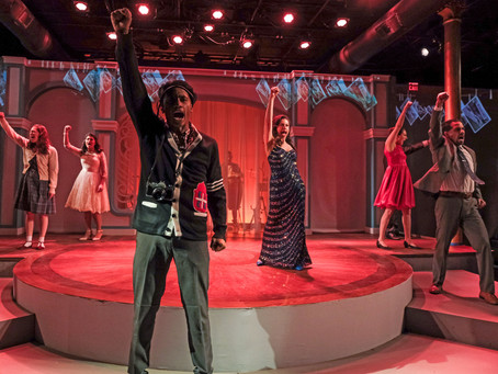 The Beat Goes On: 'La Havana Madrid' is reborn by Teatro Vista and Collaboraction