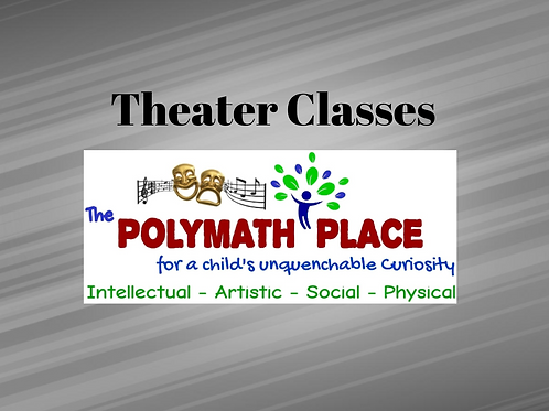 Theater Classes