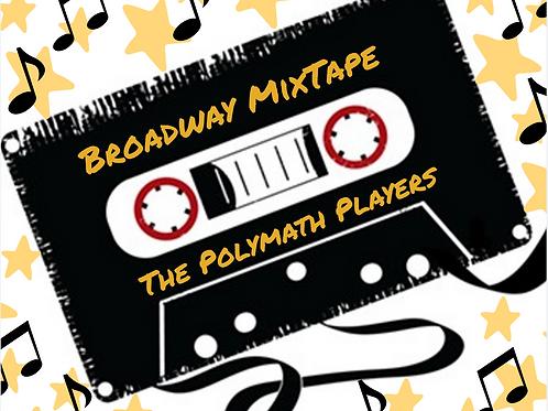 Summer Show: Broadway MixTapes