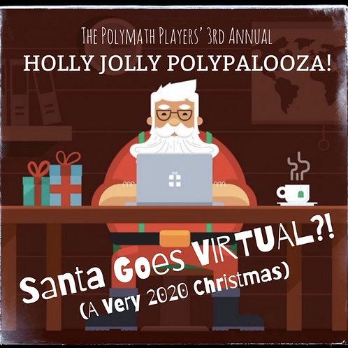 3rd Annual Holly Jolly Polypalooza