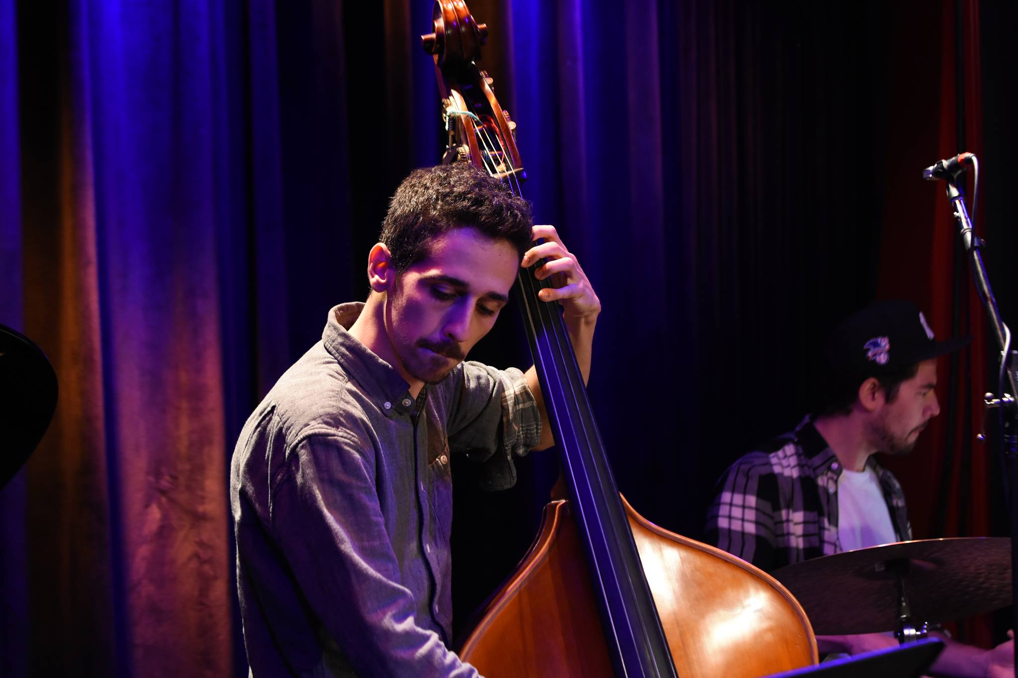 Nikos Chatzitsakos Quartet @Red Room