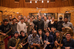 RP's GenNext Big Band w/ Frank Lacy