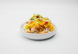 Mango Salsa Chicken Rice Bowl Profession