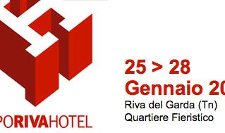 EXPO RIVA HOTEL 2015