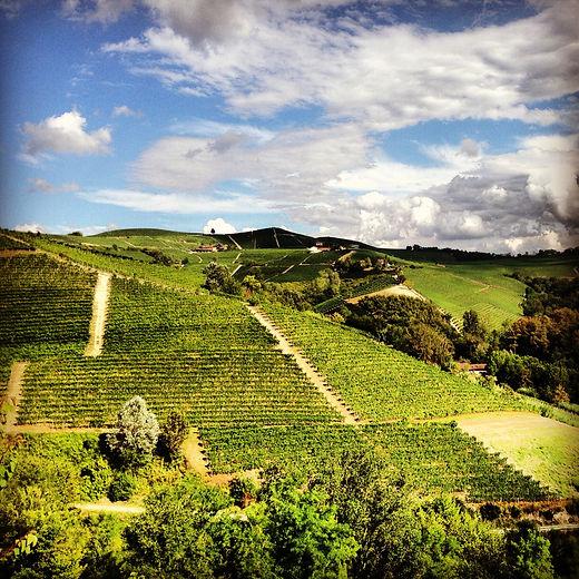 Pasaggio delle Langhe Piemonte