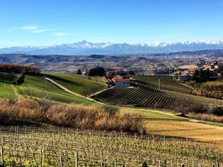 Le località imperdibili del 2016: Torino e le Langhe per l'Italia
