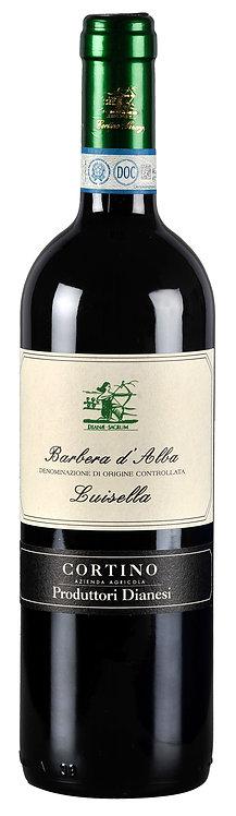 "Barbera d'Alba ""Luisella"" D.O.C."
