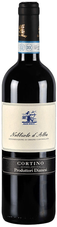 Nebbiolo d'Alba D.O.C.