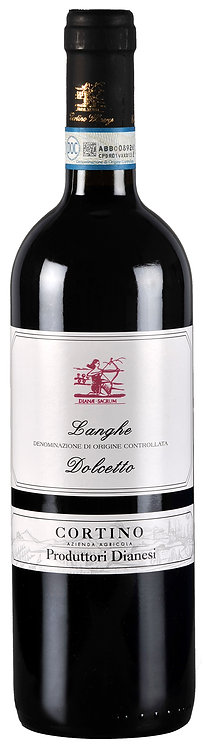Langhe Dolcetto D.O.C.