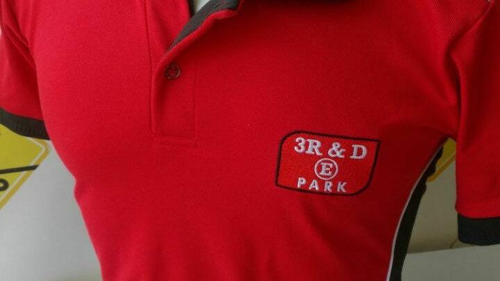 Camisa Polo Personalizada Com Detalhes