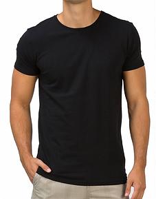Camisa para revenda Gola Redonda ou V