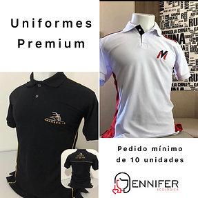 Uniforme Premium