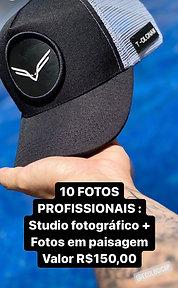 Fotos Profissionais