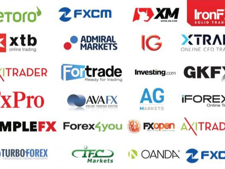 Quel broker choisir ? (Trading, Forex, Cryptos)