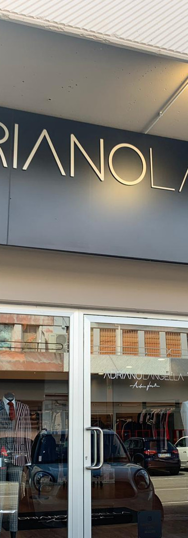 Adriano Langella Showroom